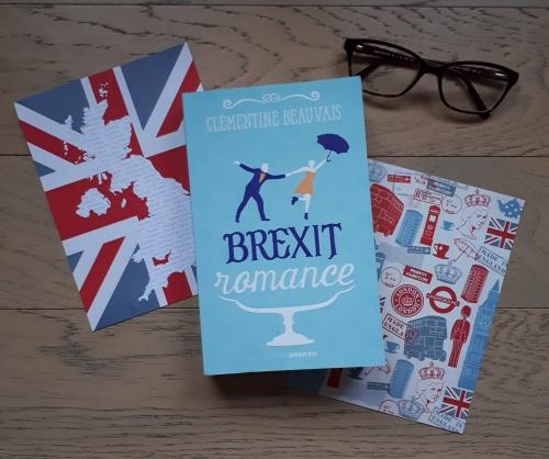 brexit romance,clémentine beauvais,sarbacane,exprim,rentrée littéraire 2018,rentrée littéraire,roman pour adolescents,chassé-croisé amoureux,screwball comedy
