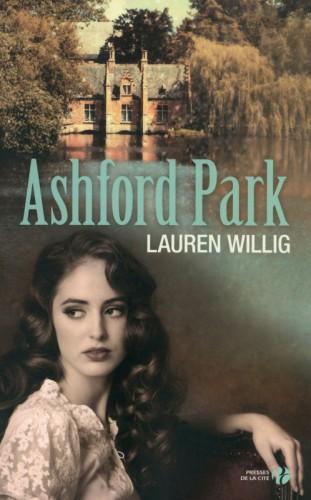 ashford park,lauren willig,presses de la cité,saga familiale,roman à tiroirs