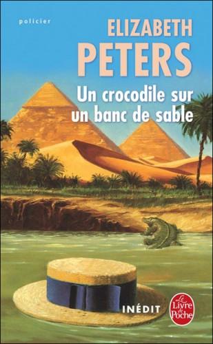 crocodile sur un banc de sable.jpg
