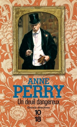 anne perry,un deuil dangereux,1018,william monk,heather latterly