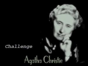 la maison du péril, agatha christie, challenge a year in england, challenge agatha christie, roman policier anglais, hercule poirot, livre de poche, capitaine hastings, nick buckley, roman policier anglais