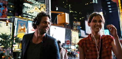 new york melody, john carney, keira knightley, mark ruffalo, adam levine, film romantique, lost stars, film à new york