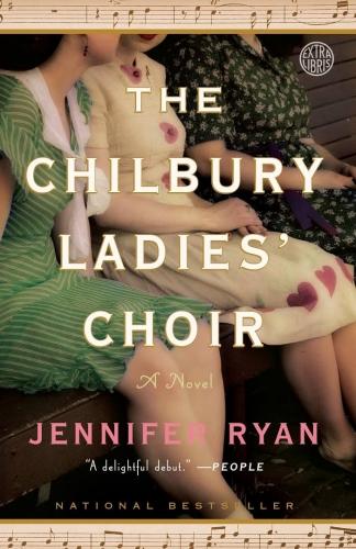 chorale des dames de chilbury,jennifer ryan,albin michel,roman anglais,village anglais,seconde guerre mondiale,roman choral,femmes pendant la guerre