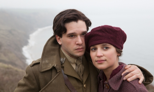 testament of youth,alicia vikander,kit harrington,dominic west,emily watson,vera brittain,film sur la première guerre mondiale