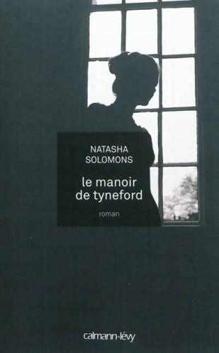 manoir de tyneford,natasha solomons,calmann-levy