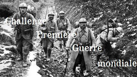 première guerre mondiale bibliographie,première guerre mondiale romans,première guerre mondiale bandes dessinées,première guerre mondiale films,première guerre mondiale séries,challenge première guerre mondiale